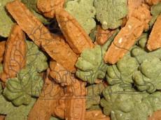 Sušenky pro hlodavce 100 g