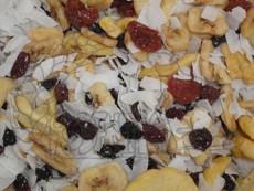 Směs letního ovoce 100 g
