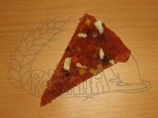 Sušené kuřecí maso PIZZA 1 ks