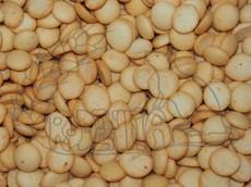 Krmné minipiškoty