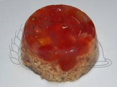 Applaws: Aspik - kuřecí maso s rajčátky 70 g