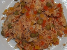NG - kuřecí prsa a zelenina 156 g