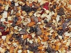 Směs sušeného ovoce Zahrádka 100 g