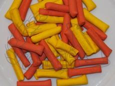Sušenky tyčinky 120 g