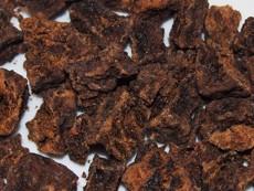 Přírodní sušené maso - jehně 80 g