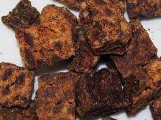 Přírodní sušené maso - jelen 80 g