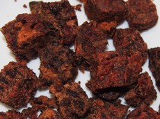 Přírodní sušené maso - hovězí 80 g
