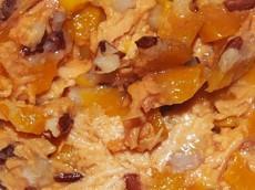 Applaws kapsička: kuřecí prsa s dýní 70 g