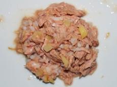 Schesir: konzerva tuňák s mangem 75 g