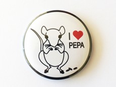 Placka: I love Pepa