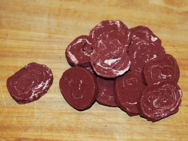 Mince z hovězího masa 100 g