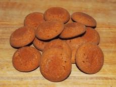 Játrové sušenky s heřmánkem a levandulí 50 g