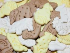 Máslové sušenky 100 g