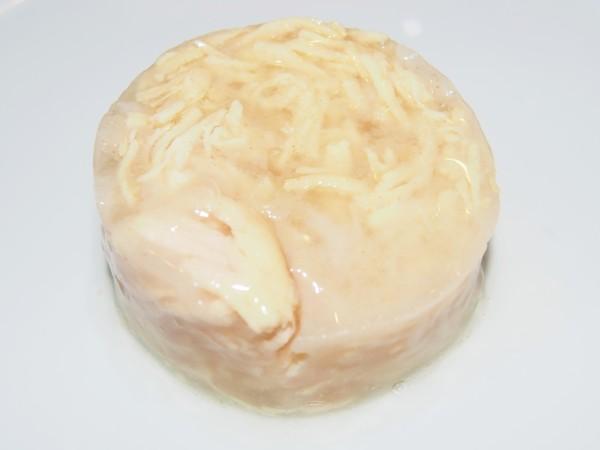 Schesir: konzerva kuře s aloe 85 g