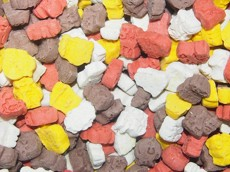 Sušenky MINI 100 g