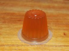 Kalíšek želé - med 16 g