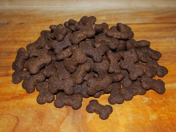 Sušenky Carnilove: divočák se šípkem 200 g