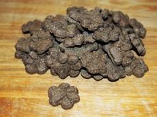 Sušenky v troubě pečené: krůta a batáty 130 g