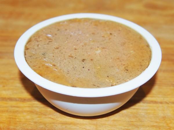 Miska s paštikou: krůta a zelenina 85 g