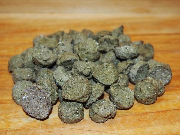 Přírodní sušenky vojtěškové 100 g