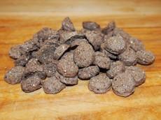 Přírodní sušenky karobové 100 g