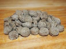 Přírodní sušenky pomerančové 100 g