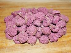 Přírodní sušenky mrkvové 100 g