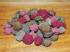 Přírodní sušenky MIX 100 g