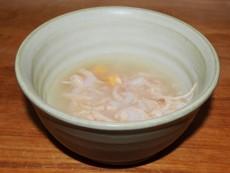 Polévka - krémová kuřecí se sýrem 40 g