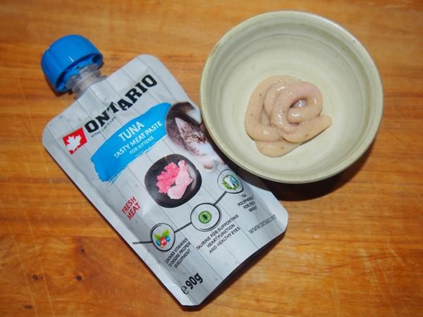 Masová pasta: tuňák 90 g
