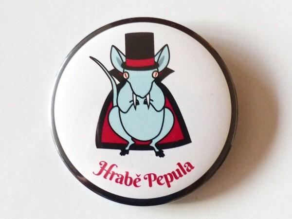 Magnetka: Hrabě Pepula