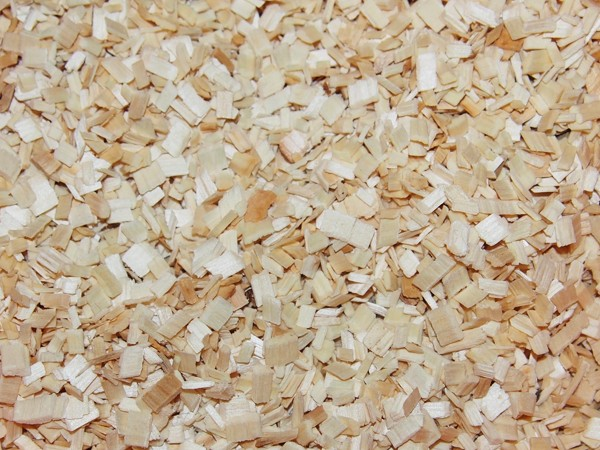 MillaMore: osiková podestýlka 10l / 2kg