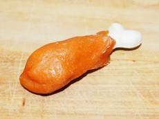 Kuřecí stehýnko 1 ks / 15 - 20 g