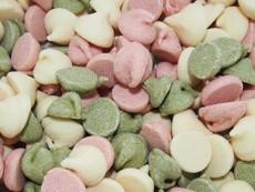 Dropsy mix s vitamíny Trixie 75 g