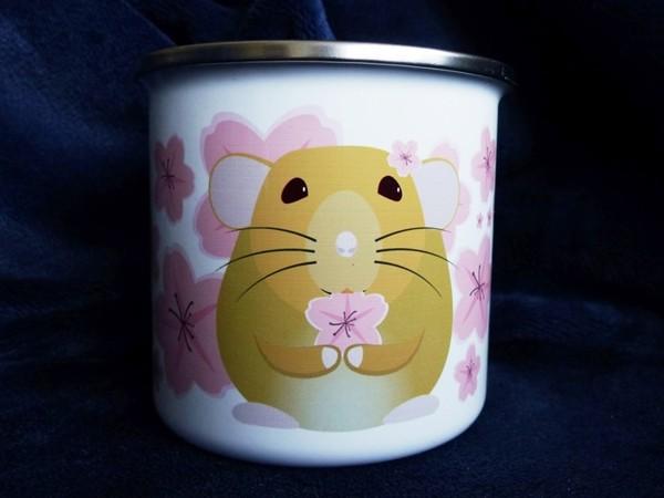 "Plecháček ""Májový potkan"" 300 ml"