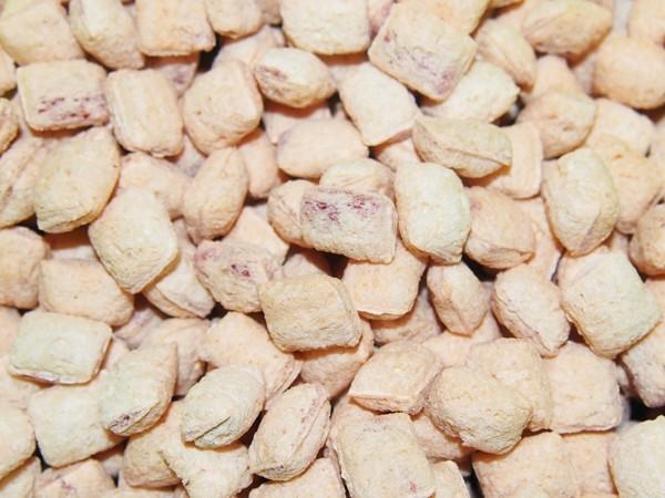 CANDIE´s rýžové MINI polštářky s malinami 200 g