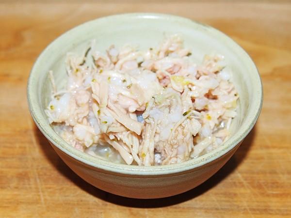 Applaws kapsička: kuře s kachnou a brokolicí 70 g