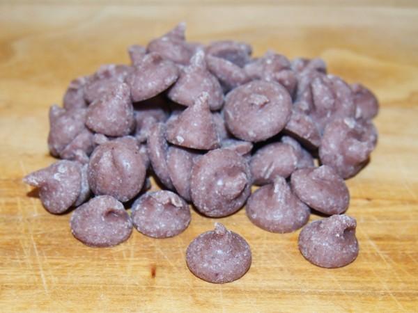 Dropsy lesní plody s vitamíny Trixie 75 g