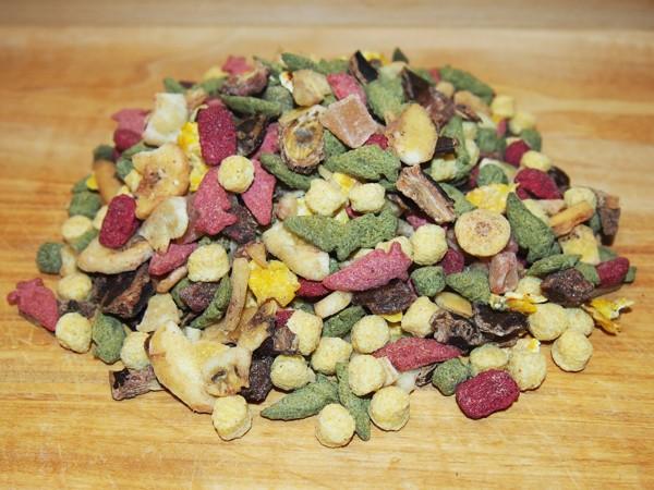Letní ovocný salát 200 g
