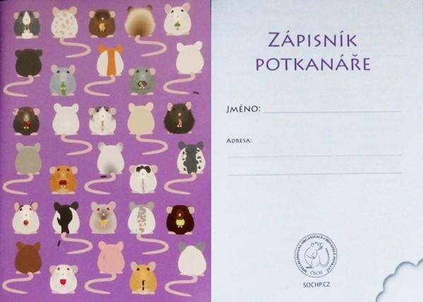 Zápisník potkanáře