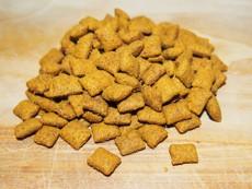 Křupavé drůbeží polštářky se sýrem 50 g