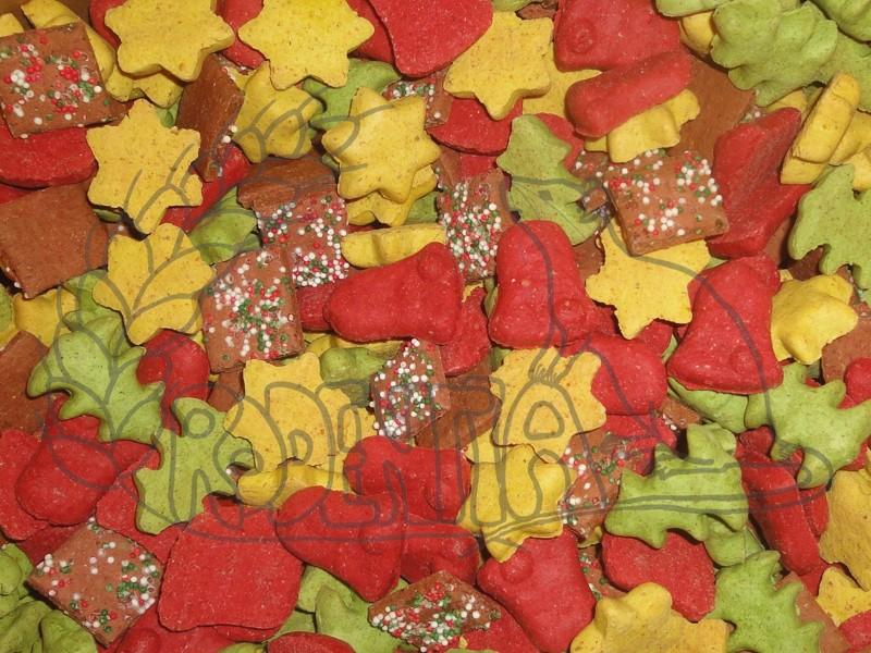 Vánoční sušenky 100 g