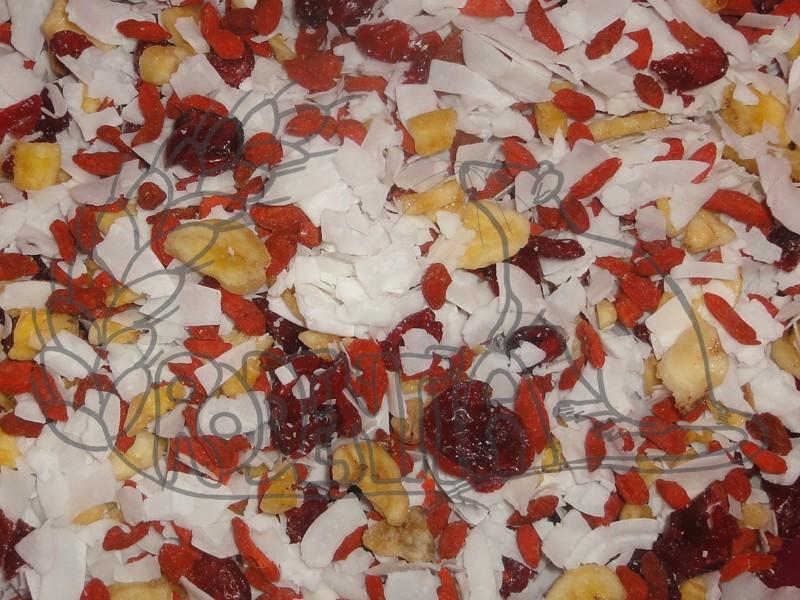 Zimní směs sušeného ovoce 100 g
