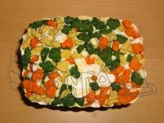 Minerální kámen s řasou a zeleninou 180 g