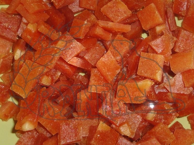 Sušené kuřecí maso se sýrem 50 g