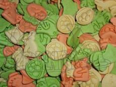 Jarní sušenky 100 g