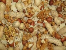 Ořechová směs 100 g