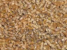 Pivovarské kvasnice granulované