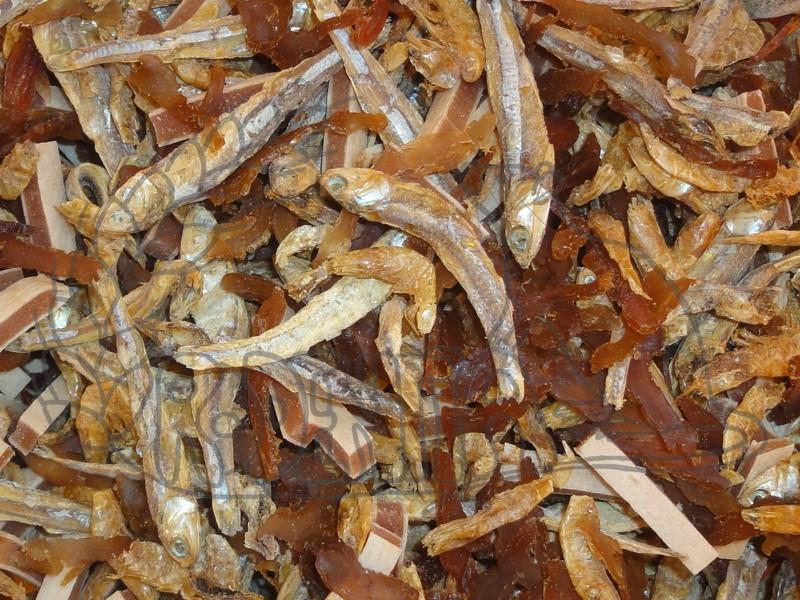 Směs sušeného masa 100 g