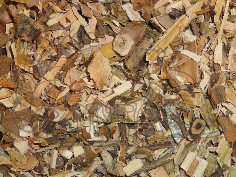 Kousací větvičky pro hlodavce 100 g